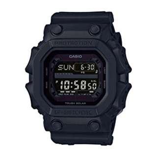 Casio G-Shock Black Dial Watch GX56BB-1