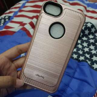 Iphone 6 Case Loly Poly Rosegold