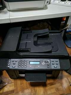 HP LaserPrinter (Mono)