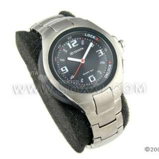 Genuine Toyota Key Integrated Watch For Lock / Unlock Door