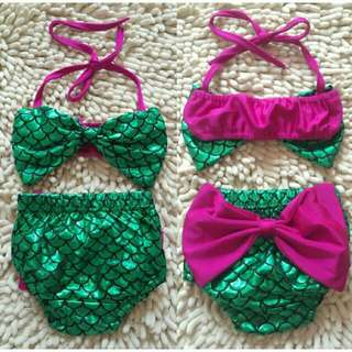 Mermaid Swimsuit For Summer