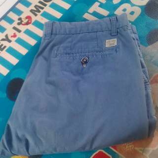 Chino import by Olzen size 34