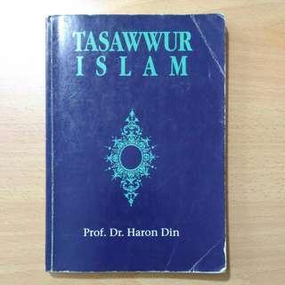 Islamic book: Tasawwur Islam