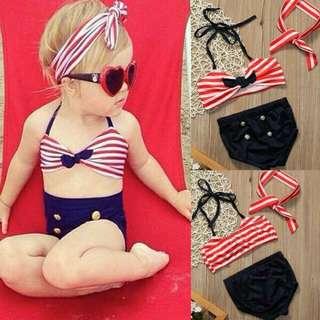 Swimsuit For Summer