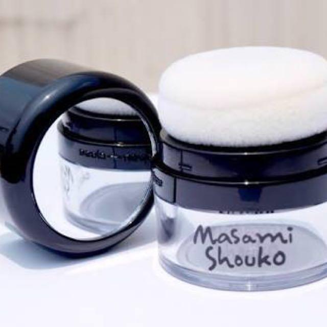 10G LOOSE POWDER CASE MASAMI SHOUKO