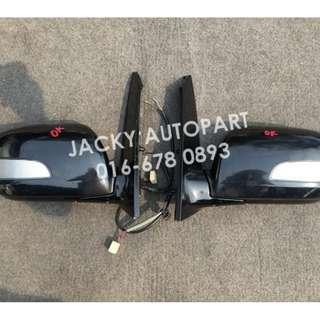 Side mirror Autoflip Signal Toyota Ipsum ACM21 Jpn