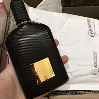 TOM FORD BLACK ORCHID (Tester )