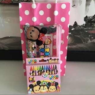 Children's Birthday Party Goodies Paper Bag