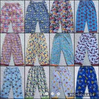 Pajama for Boys