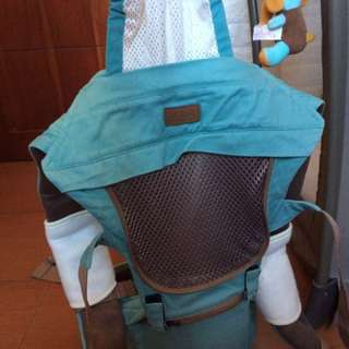 Piccolo Hipseat Baby Carrier