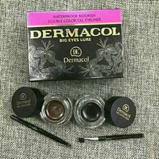 Dermacol Gel Liner