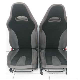 Subaru Impreza GD5 Car Seat (CS342)