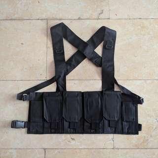 Chicom Vest / Airsoft Bag