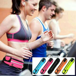 Waterproof Waist Belt Pouch