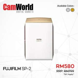 Fujifilm SP-2