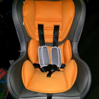 Sweet Cherry Car Seat LB303 Dean