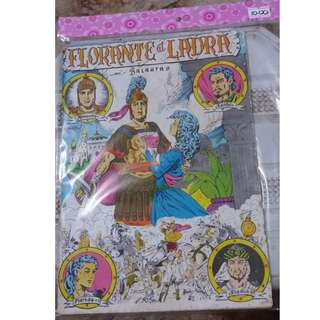 Florante at Laura comics