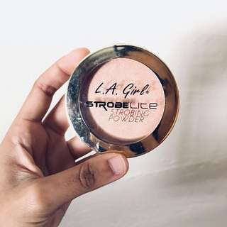 LA Girl Strobing Powder Highlight