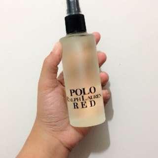 Oil Based Eau de Parfum