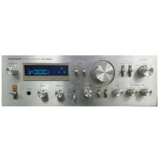 Pioneer SA-8800 Stereo Integrated Amplifier