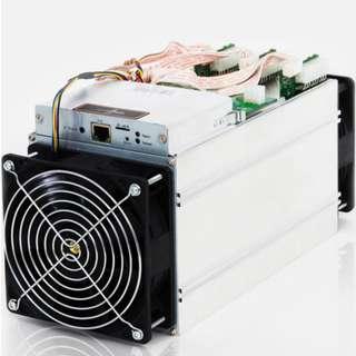 Bitcoin Mining - Bitmain Antminer S9