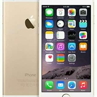 Iphone 6 32gb 2 weeks old