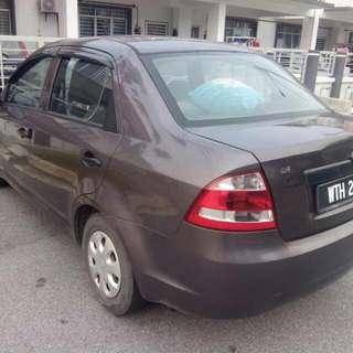 Proton Saga Blm