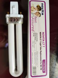Novita LT 7 UV light tube