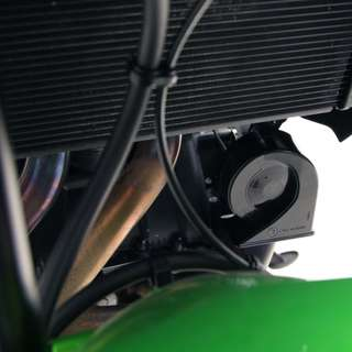 Ready Stock - Denali SoundBOMB Mini 113dB Motorcycle Horn