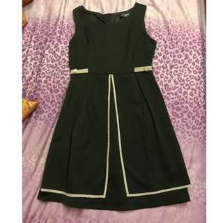 Mint Condition Good Quality Preowned Ladies, Woman Clothings, Dress, Size M, Skirt, Gown, OL, korean style, OL, shirt, top, Blouses, Korean Style , Office, Formal, Free normal postage