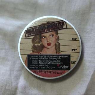 TheBalm Mary-Lou Manizer Highlighter