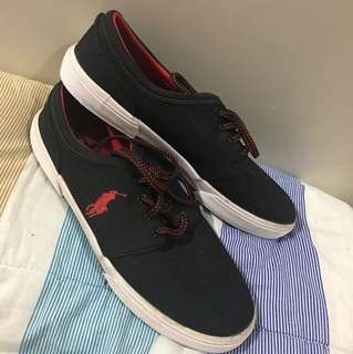 Ralph Lauren Casual Shoes