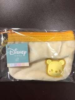 Winnie the Pooh's coin bag