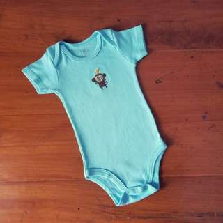 Just To You Baby Jumper / Bodysuit 3 bln