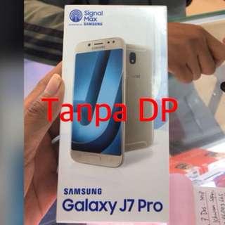 Samsung j7 pro kredit awan tunai / aeon