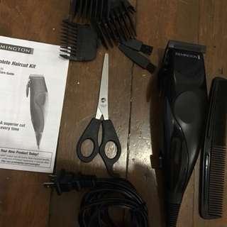 Grooming Set (110v)