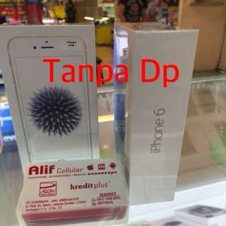 Iphone 6 kredit aeon/ awan tunai