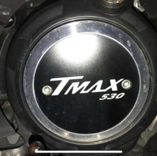Tmax 530 non ABS model 2015