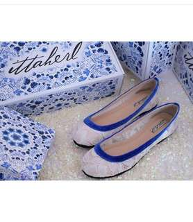 Ittaherl Shoes