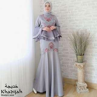 Gamis Fashion