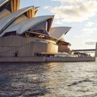 送澳洲內陸機票 來回澳洲機票$5140