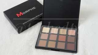 Morphe 12NB palette (travel size)