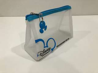 Disney Channel Asia Pencil Case