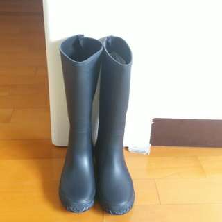 Tretorn rain boots (水鞋) SIZE 37