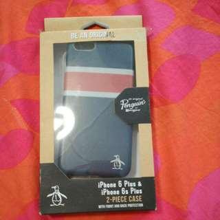 PENGUIN 2-PIECE IPHONE 6 CASE