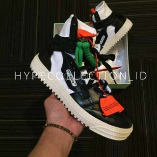 Off White Low 3.0 Sneakers LIMITED ITEMS