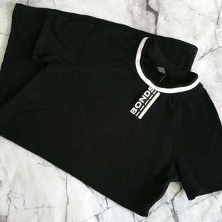 {NEW} Bonds T-Shirt Dress