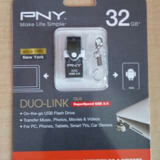 PNY usb flash drive