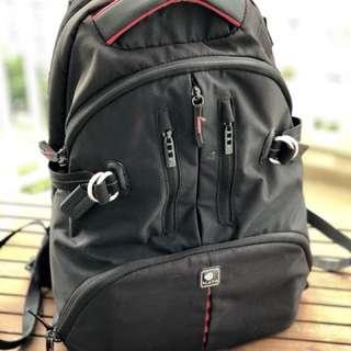 Kata Robust Camera/Lenses/laptop Backback 9/10