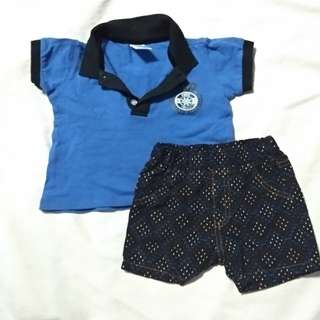 Fiffy boy sets